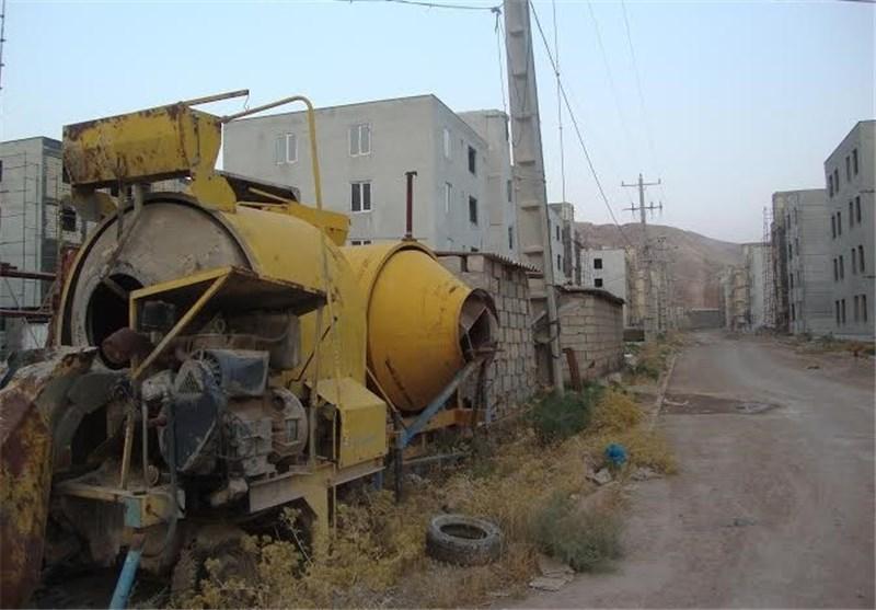 24 هزار واحد مسکونی با همکاری مهندسان ایلامی در عراق ساخته می گردد