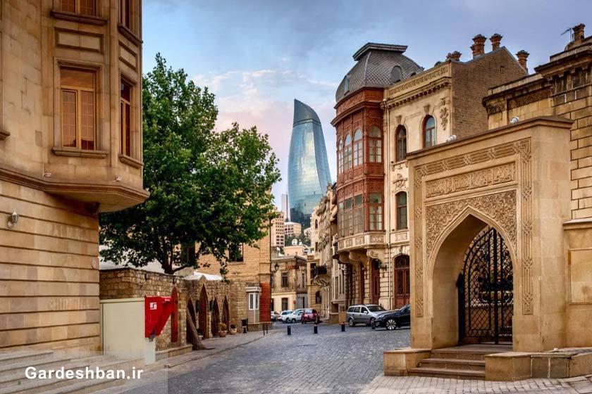 بهترین موزه های آذربایجان که در سفر نوروزی باید ببینید