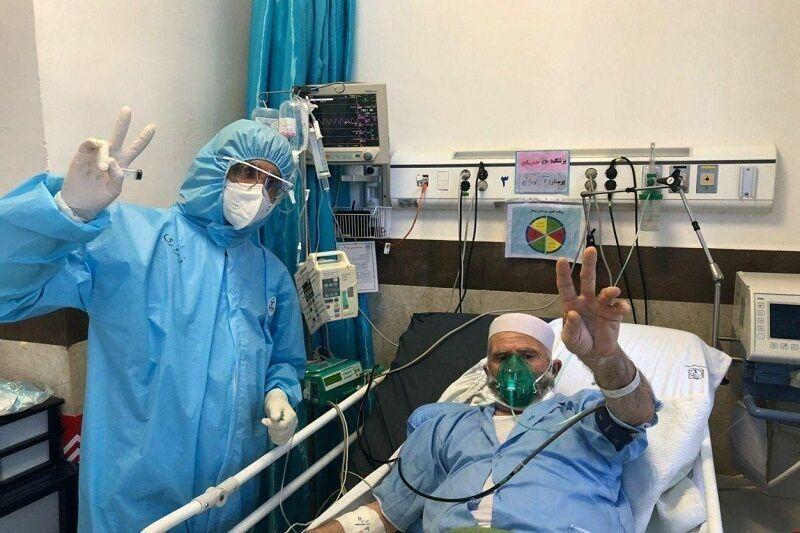 خبرنگاران شمار بیماران کرونا و آنفلوآنزای بهبود یافته در آستارا به 355 نفر رسید