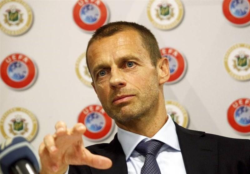 چفرین ضرب الاجل برای خاتمه لیگ قهرمانان و لیگ اروپا را تعیین کرد