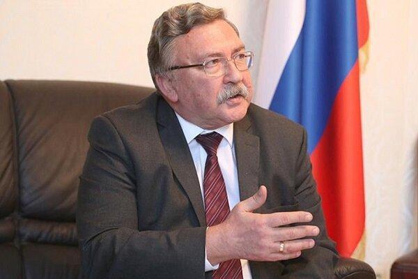 روسیه: دامنه اینستکس از مرزهای اتحادیه اروپا فراتر برود