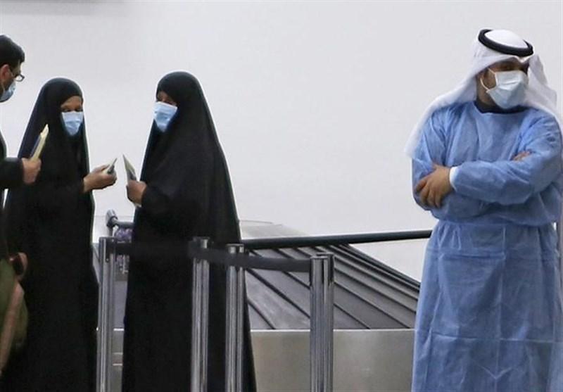 کرونا، افزایش آمار مبتلایان در کویت، مغرب،عمان و امارات