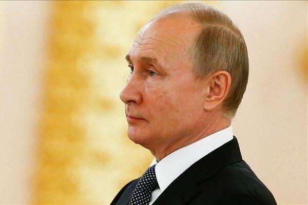 پوتین خواهان ورود وزارت دفاع روسیه برای مقابله با کرونا شد