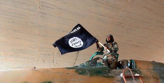 کرکوک صحنه درگیری داعش و ارتش عراق