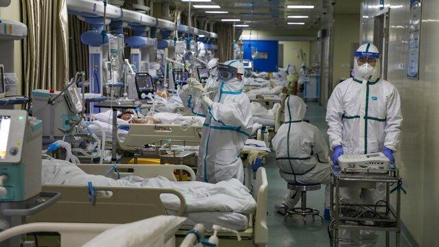 اجرای 270 پروژه تحقیقاتی در حوزه کرونا ویروس