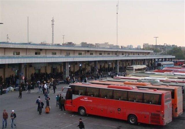 بیش از 3 هزار خودروی ناوگان برون شهری خوزستان نیازمند نوسازی اند