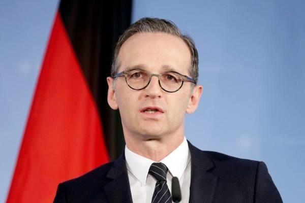 وزیر خارجه آلمان ادعای جدیدی علیه ایران عنوان کرد