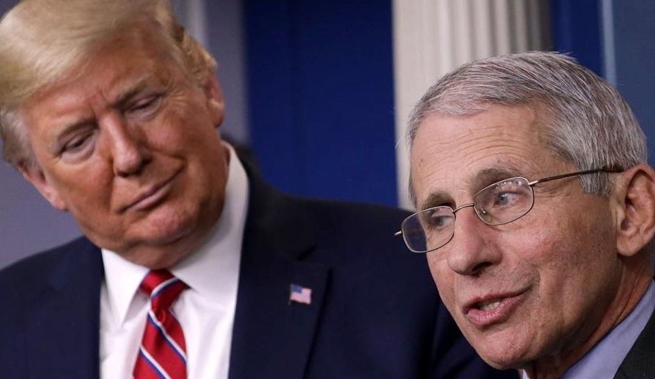 تاکید کاخ سفید بر عدم حضور اعضای کارگروه کرونا در جلسه استماع کنگره