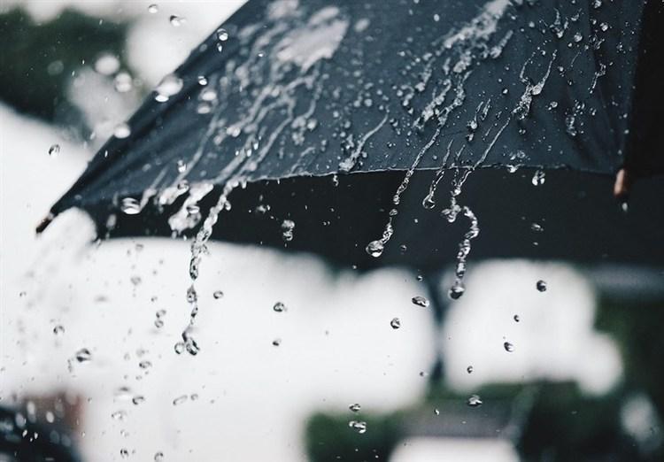 پیش بینی بارش های 5 روزه در کشور