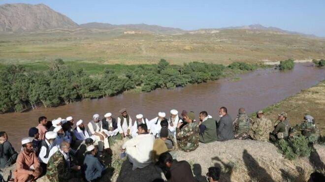 افشاگری بی بی سی درباره ادعای غرق شدن مهاجران افغان از سوی ایران، عکس