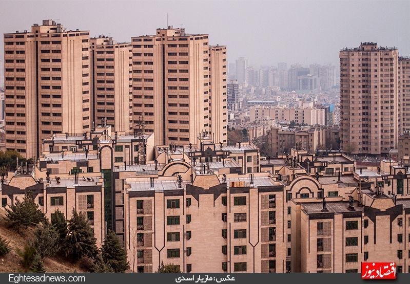 درآمد چند میلیون خانوار ایرانی از اجاره مسکن تامین می گردد؟