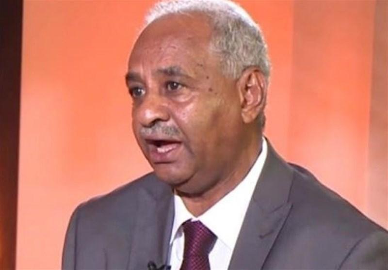 ورود وزیران گروه های مسلح به دولت سودان