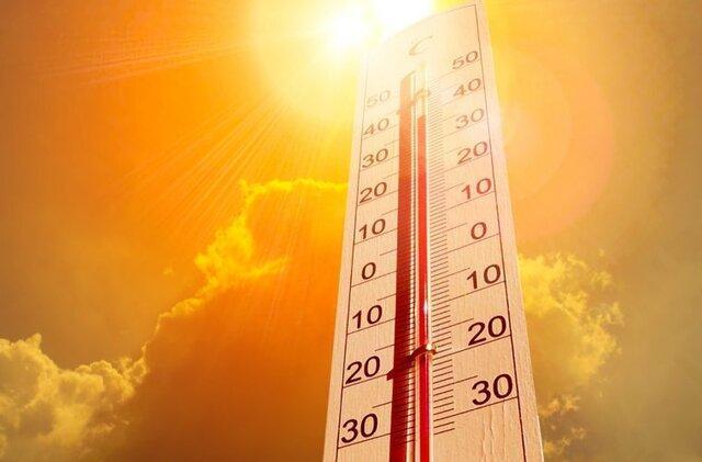 پیش بینی دمای 49 درجه و بالاتر در خوزستان
