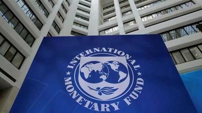 تعدیل مجدد پیش بینی نرخ رشد مالی دنیا