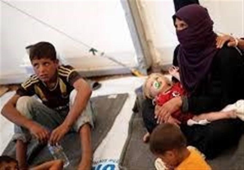 نقض حقوق بشر گسترده در برنامه های اتحادیه اروپا برای بازگرداندن پناهندگان