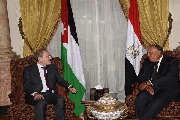 امنیت آبی مصر بخشی از امنیت راهبردی عربی است