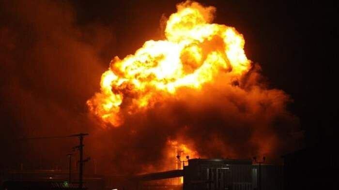 حمله موشکی به 2 پایگاه اسپایکر و التاجی عراق