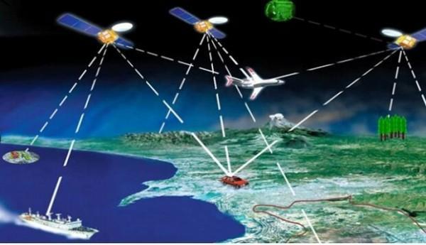 طراحی پروژه ناوبری و موقعیت یابی ماهواره ای بومی