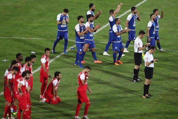 استقلال برای بار دوازدهم به فینال جام حذفی رسید