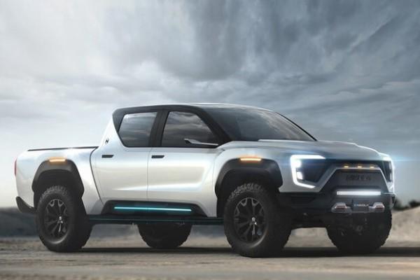 چالش جدید تسلا با ظهور خودروی الکتریکی نیکولا و جنرال موتورز