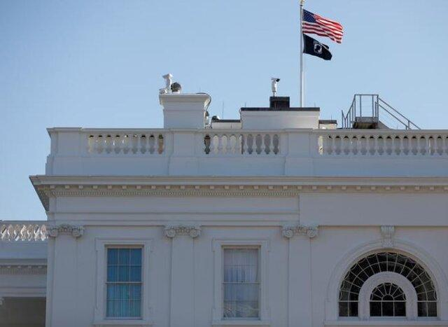 خشم قانونگذاران آمریکایی از جابجایی پرچم اسرا و مفقودین جنگی توسط کاخ سفید