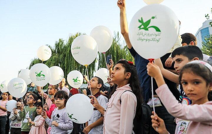 کرونا برنامه های هفته ملی کودک را هم مجازی کرد