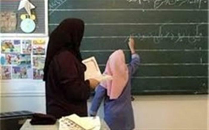 افزایش ساعت کاری معلمان در دوران کرونا