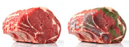 بهترین روش برای نگهداری گوشت