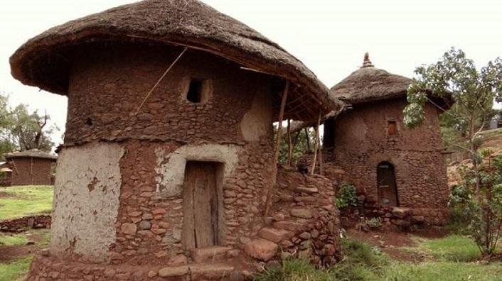 آداب و رسوم کهن اتیوپی، از کدو قلیایی تا حفر کوهستان