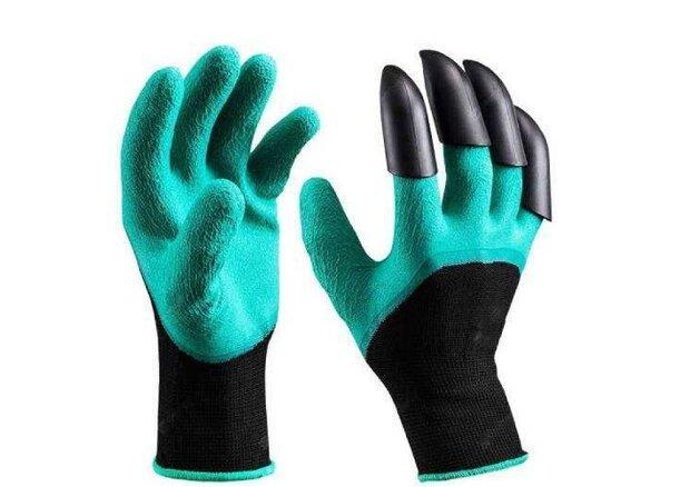 فراوری دستکش های صنعتی مقاوم به حرارت و برش