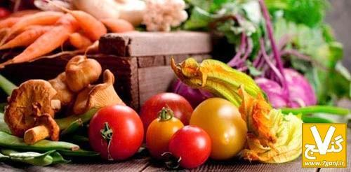 همه چیز درباره رژیم غذایی ضد سرطان