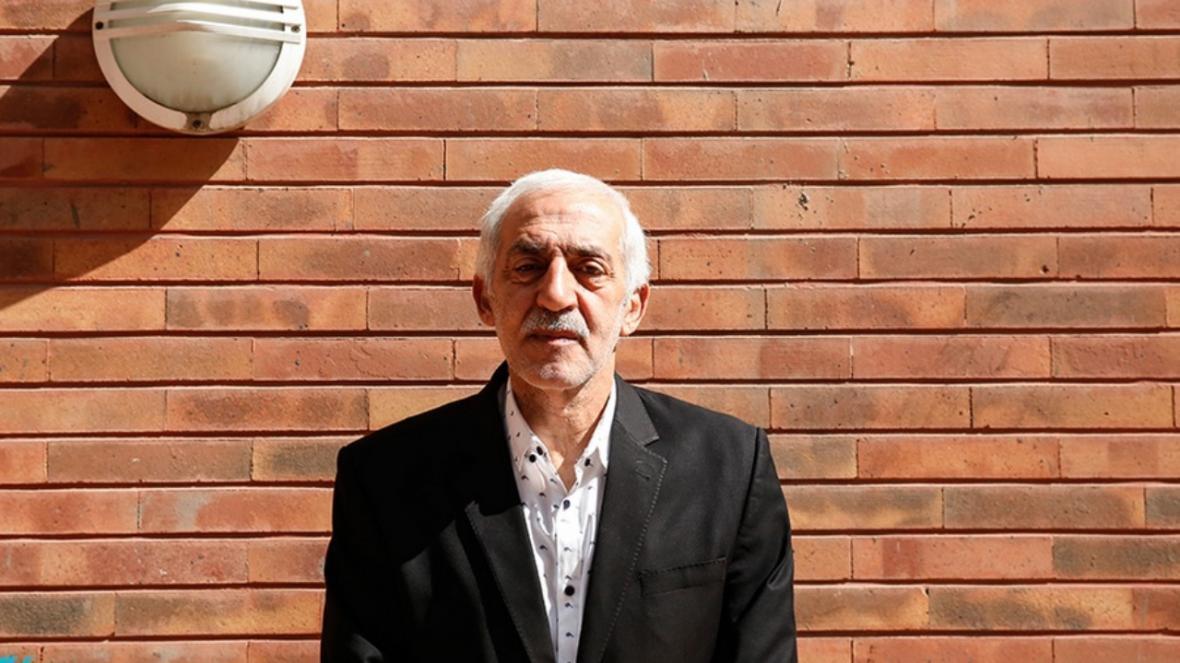 محمد دادکان: پول های پرسپولیس کجاست؟، فساد در ورزش ما وجود دارد ولی چه کسی رسیدگی می نماید؟