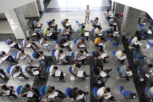 انتخاب رشته 34هزار نفر در تکمیل ظرفیت دکتری 96
