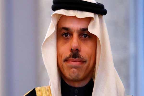 مقامات وزارت خارجه آمریکا با وزیر خارجه سعودی دیدار کردند