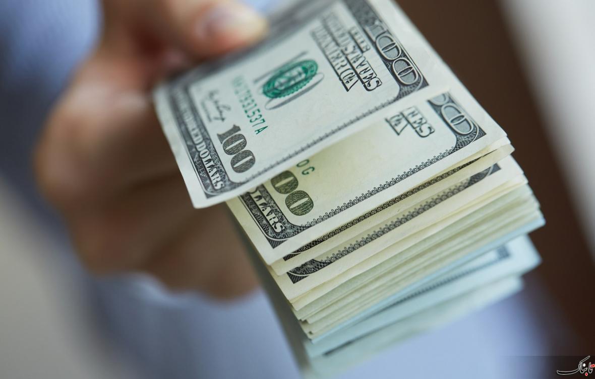 قیمت دلار امروز یکشنبه 1399، 09، 16، صعود قیمت&zwnj