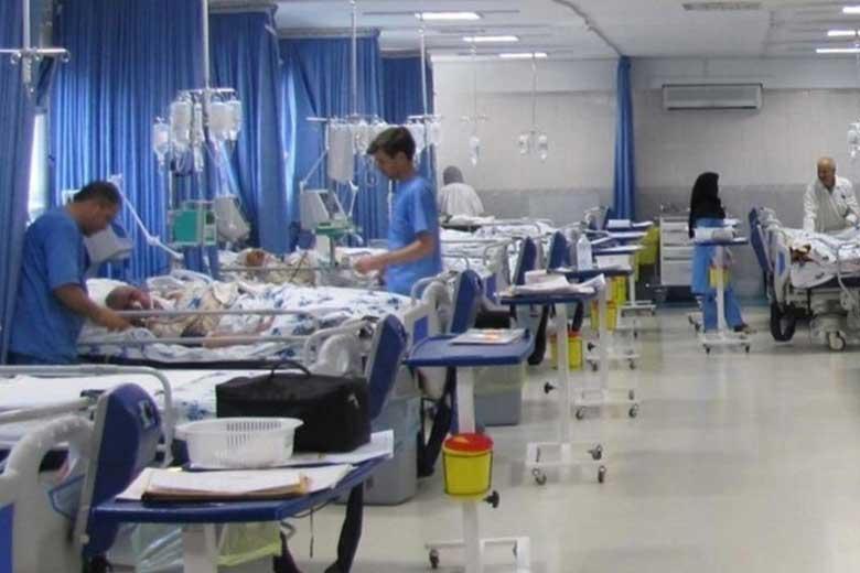 فوت 295 بیمار دیگر کووید19 در ایران ، شناسایی 10223 بیمار جدید