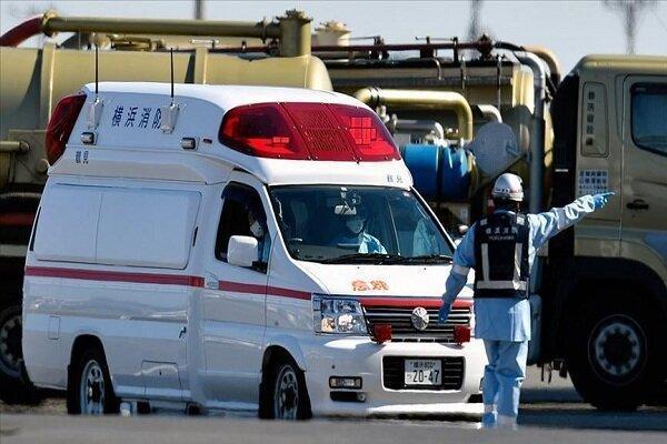 ژاپن همه پروازها از کشورهای خارجی را ممنوع نمود