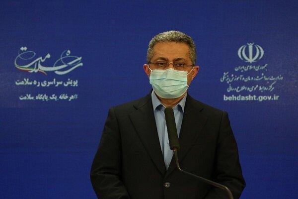 پیش بینی شرایط کرونا در نوروز 1400، معاون وزیر بهداشت: سال جاری درگیر آنفلوانزا نشدیم