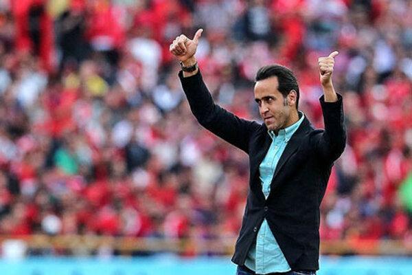 نخستین نامزد حضور در انتخابات ریاست فدراسیون فوتبال تعیین شد