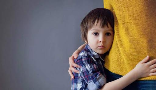تاثیر اخبار بد به سلامت روان بچه ها