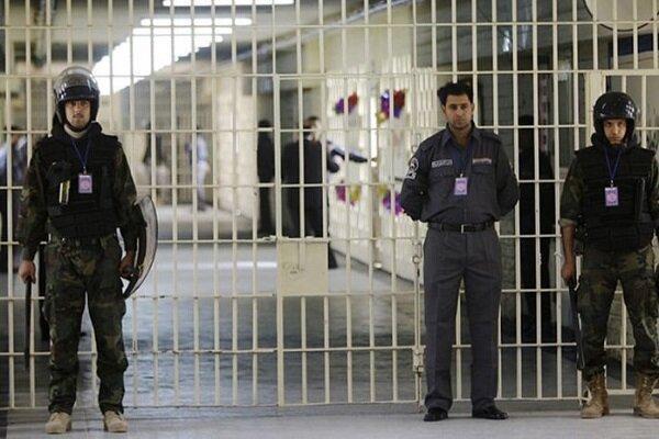 روزگار خوش سرکرده های داعش در زندانهای عراق با وجود جنایات