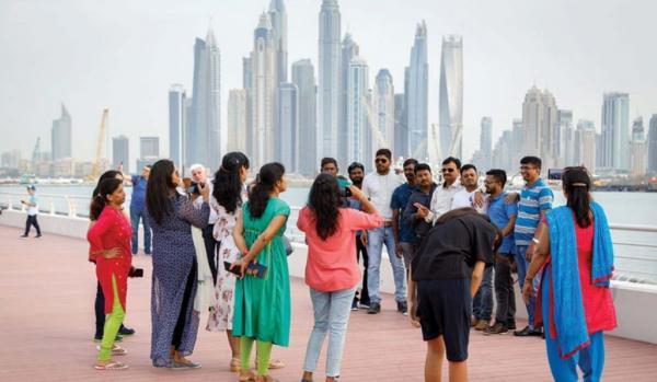 اشتباهاتی که در سفر به دبی نباید انجام داد!