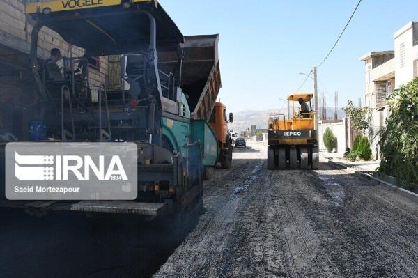 خبرنگاران طرح بازآفرینی شهری شیروان انتها یافت