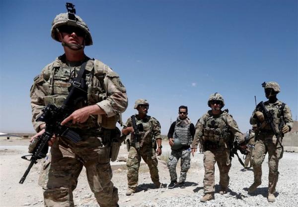 دولت افغانستان خواهان ادامه حضور نظامیان خارجی تا دو سال آینده شد