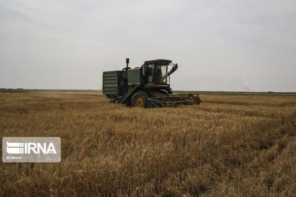 خبرنگاران ضریب مکانیزاسیون کشاورزی به 2.1 اسب بخار ارتقا یافت