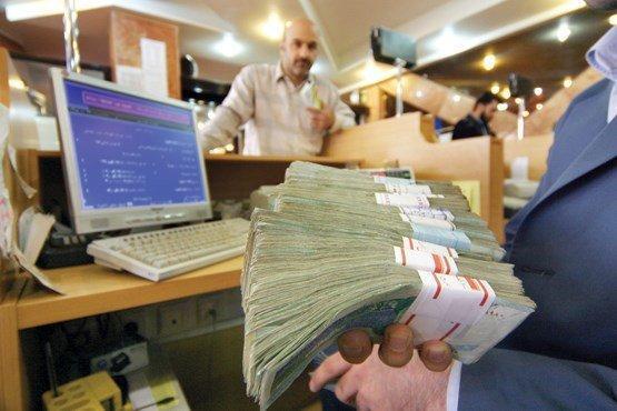 افزایش بیش از 2 برابری پرداخت تسهیلات بانکی به بخش خدمات