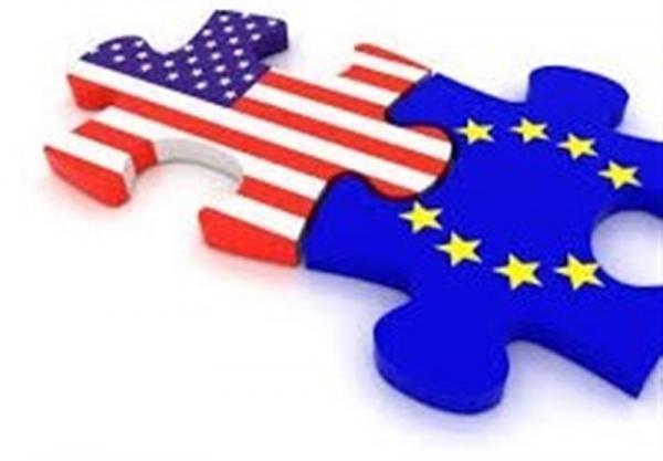 توافق بروکسل-واشنگتن برای تعلیق موقت تعرفه های گمرکی بوئینگ و ایرباس