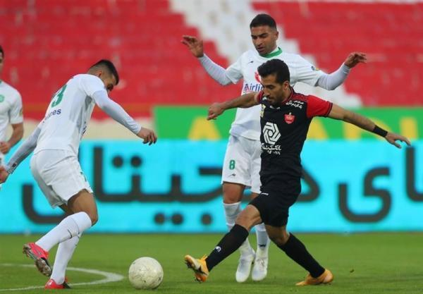 امیری: بحرینی های کور خوانده اند و کوشش می کنیم به جام جهانی برسیم، نفت ما را سورپرایز کرد