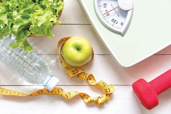 سیب و 6 روش برای کاهش وزن