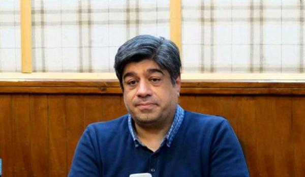 پیغام تسلیت رئیس فرهنگستان هنر در پی درگذشت محمد ابوالحسنی